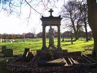 Byker/Heaton Cemetery