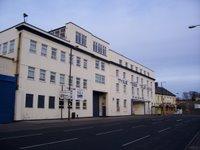 Old Tyne Tees Television Studios