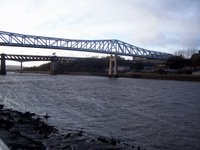 QE II Bridge (Metro Bridge)