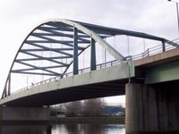 Scotswood Bridge