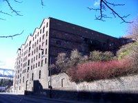 Hanover St Bonded Warehouse