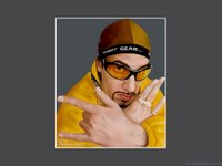 Ali G