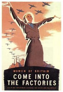 British Propaganda Posters
