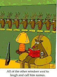 Holiday Funnies