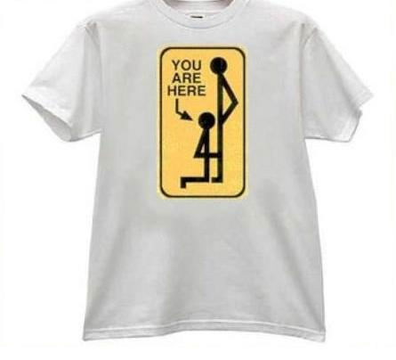 Funny and Stupid Ideas: Amusing T-shirts