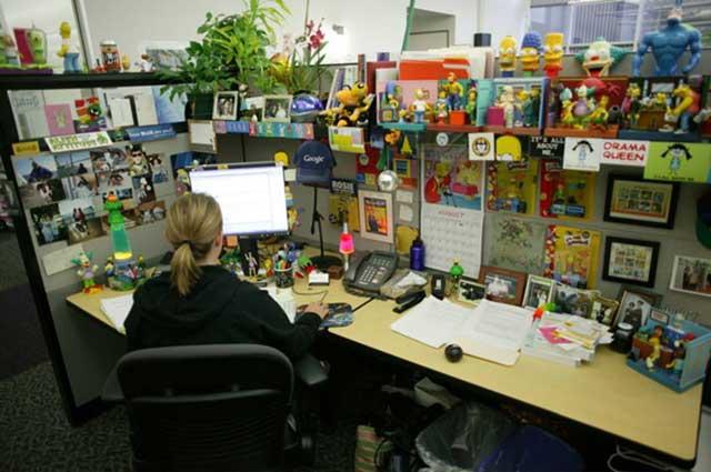 Googles Office