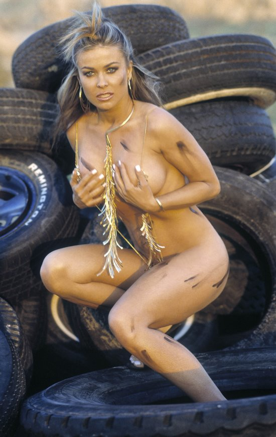 lisa raye nude pictues