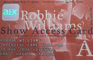 Robbie ticket (onemorehandbag)