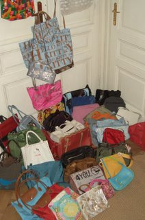 just a few bags(onemorehandbag)