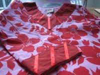 Tunic Print