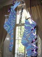 Hanging Jays