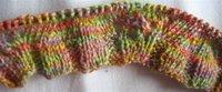 Bamboo lace