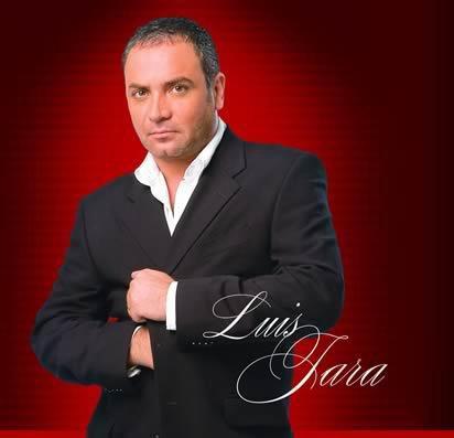 cd Luis jara -Tanto amor Luis2.0