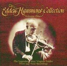 Edden Hammons Collection, Vol 1 CD cover