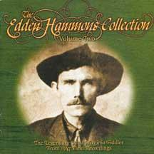 Edden Hammons Collection, Vol 2 CD cover