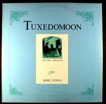 Tuxedomoon Ship Of Fools