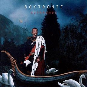 Boytronic - Living Without You (The Remixes)