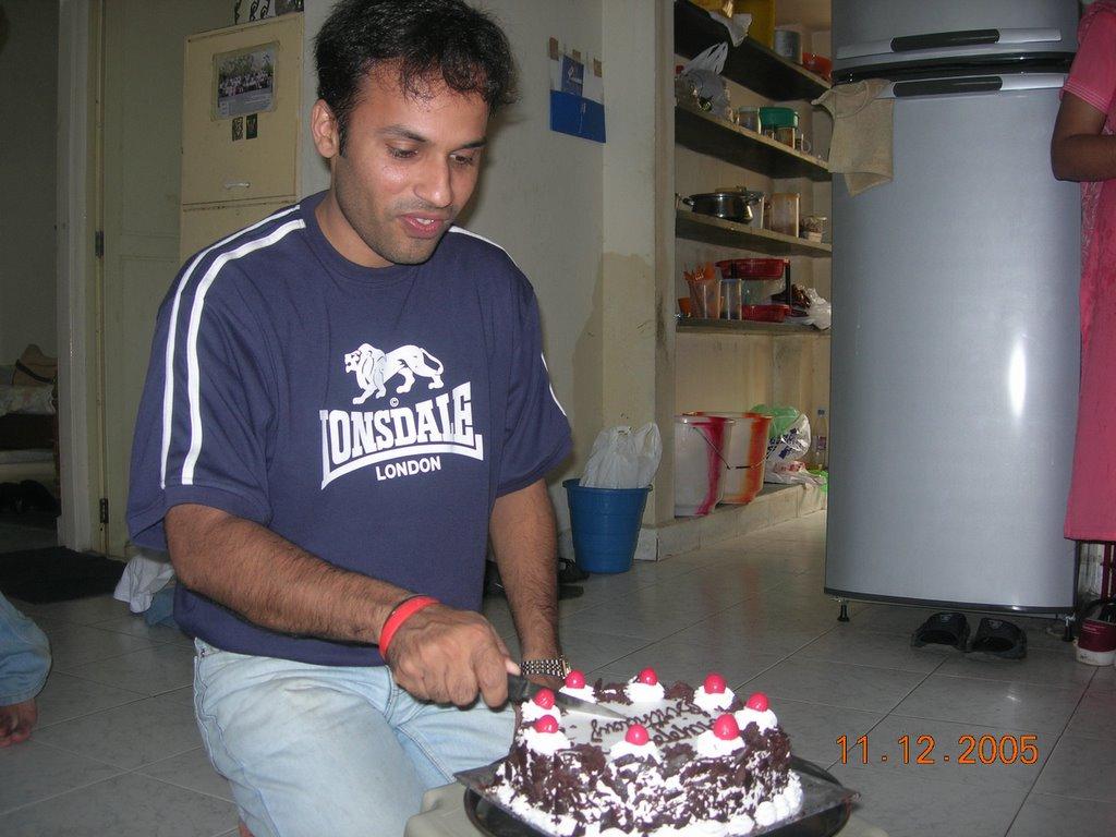 Param Param Param Wakaw WOW What a Birthday