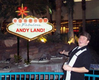 Andy Land