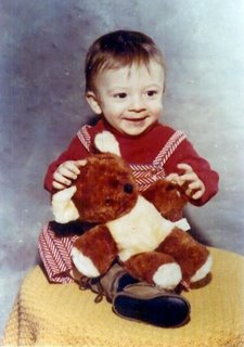 Young Andy Martello.  One Adorable Mutha-Fookah!