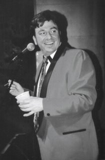 Andy Martello as Nicky Vegas