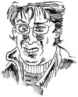 Elvis Pretzel of Rantical