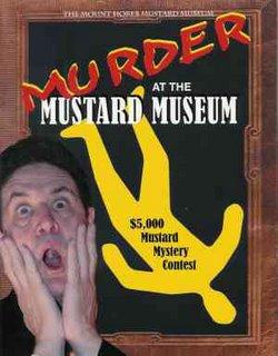 2005-2006 Mustard Museum Catalog