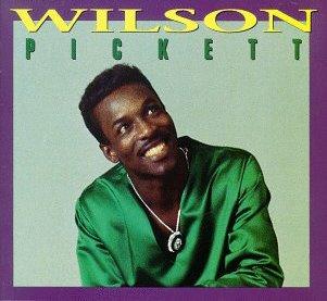 R.I.P., Wilson.