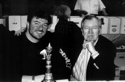 Me & Bill Daily