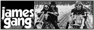 James Gang - Still Riding.  HELL YEAH!