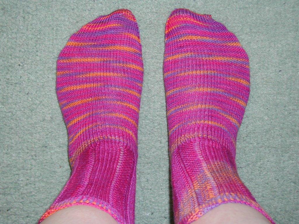 Broad Ripple Socks