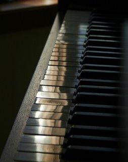 Darn piano!