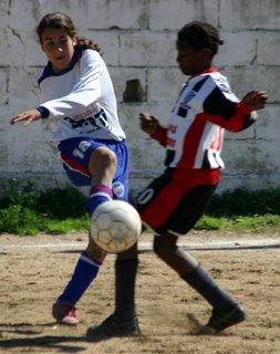 Uruguay Girls