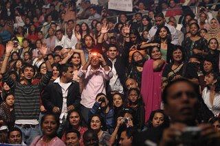 Bollywood Fans