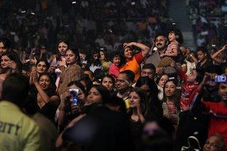 Bollywood Fans 3