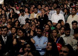 Bollywood Fans 4