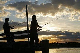 Grande Fishing