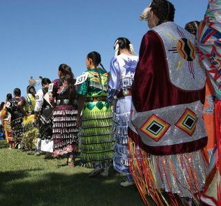 Pow-Wow, Jingle Dress