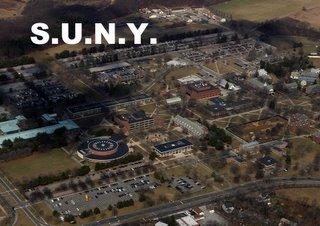 SUNY Campus