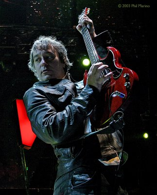 Pete Buck