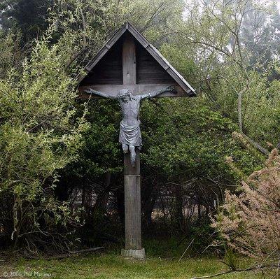Saltaire Crucifix