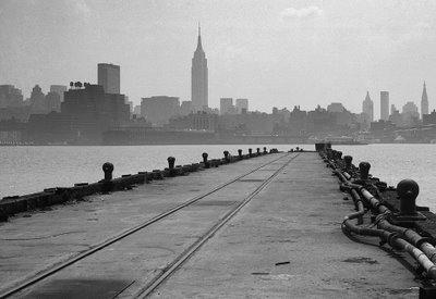 11th Street Pier, Hoboken