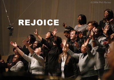 Upper Room Chorus