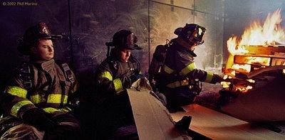 Burn Room 4