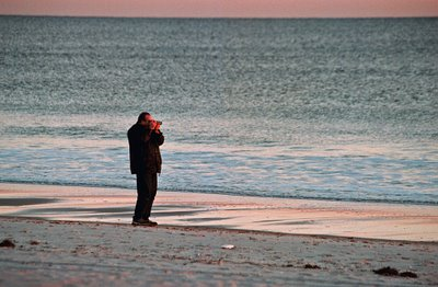 Sunset Photographer Two