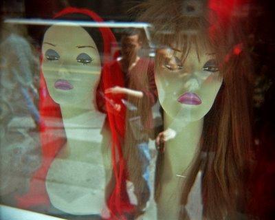 NYC Wig Shop