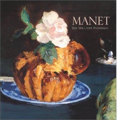 Manet's lush peony