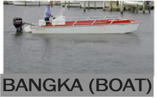 picture of banka or boat for bugtong