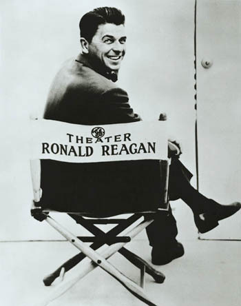 Ronald Reagan research paper help?