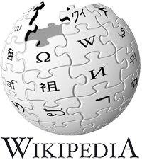 Logo propiedad de Wikipedia.org